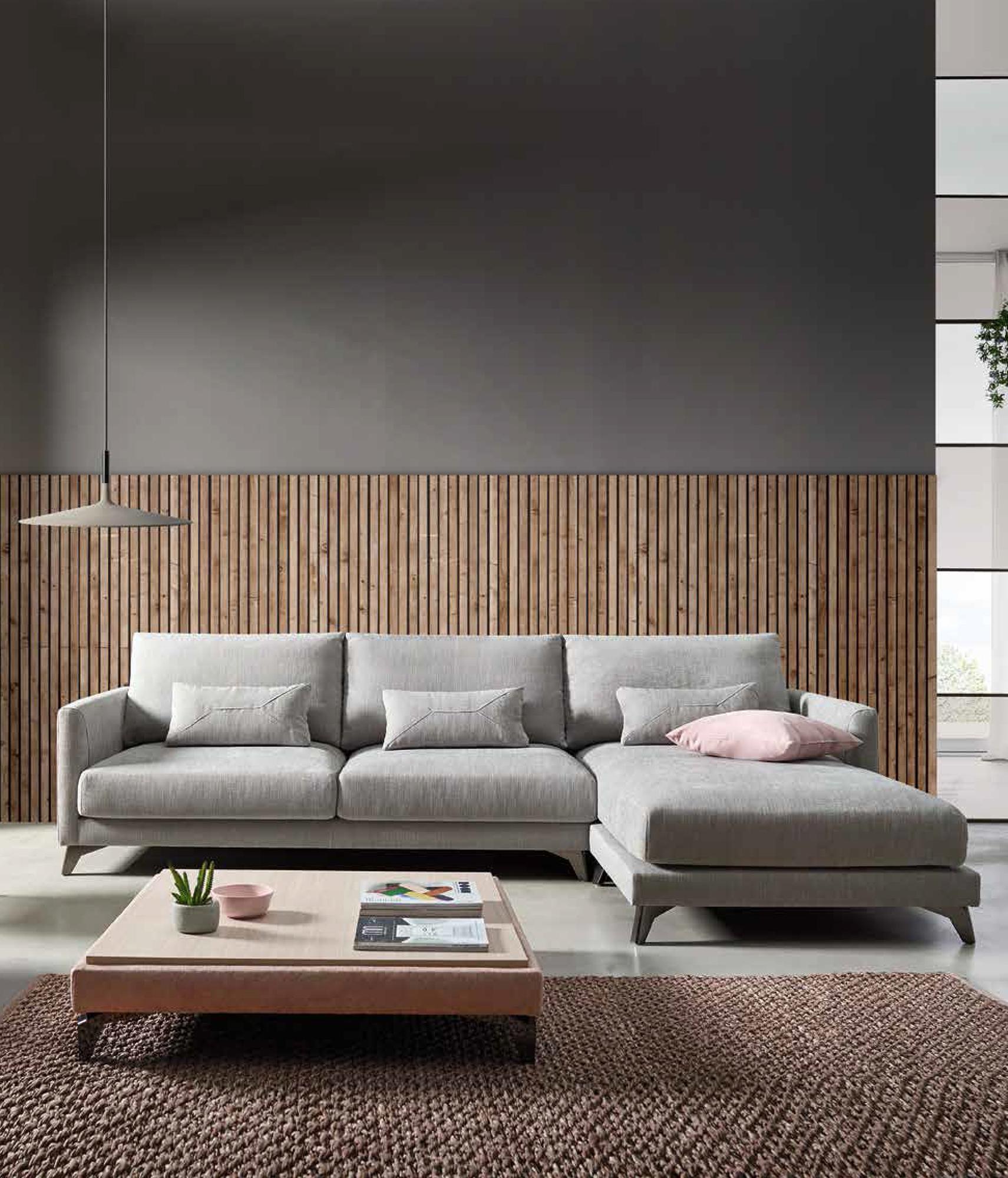 Sofás y sofás relax Sonia Gran Divano