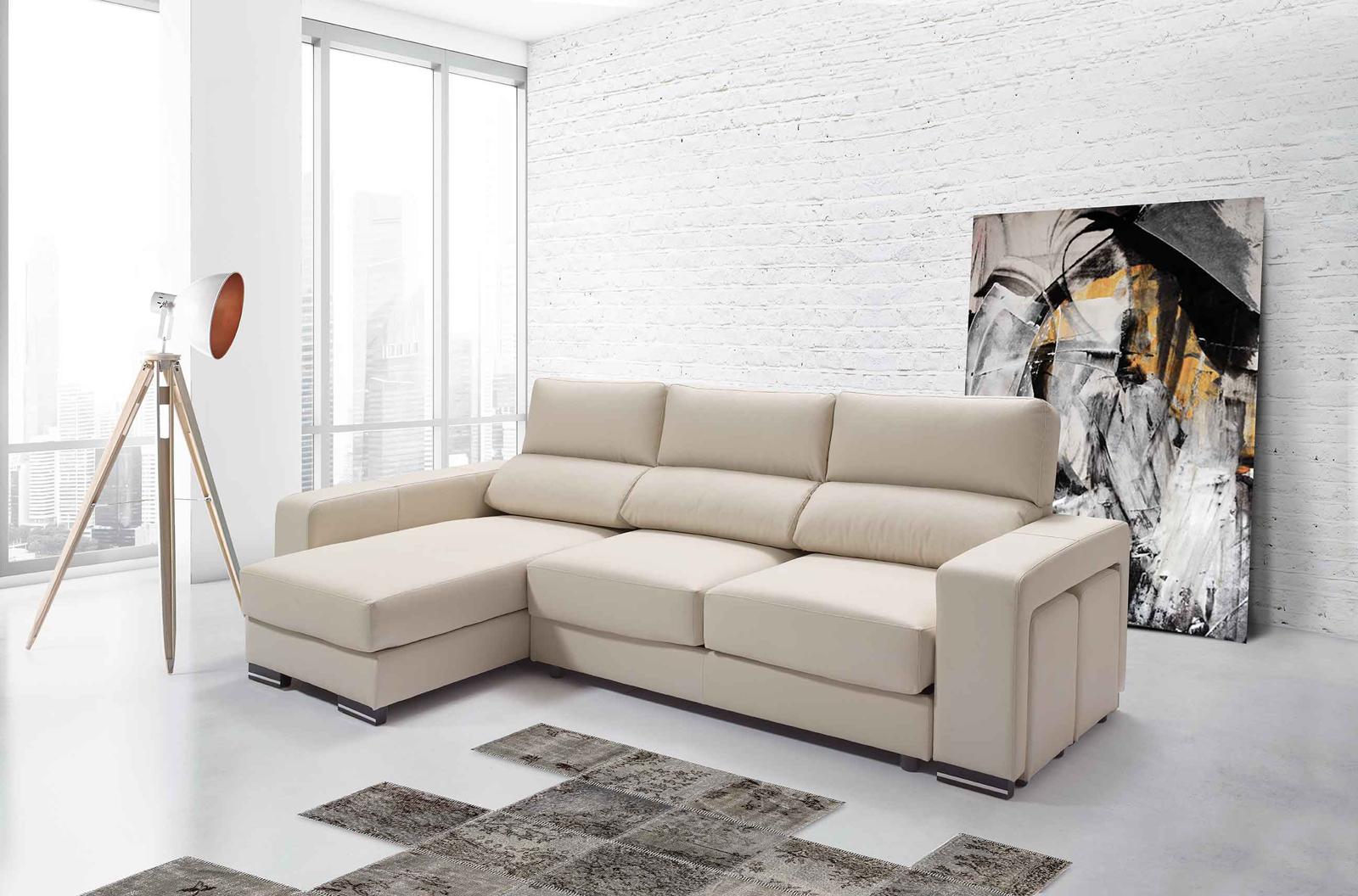 Sofás y sofás relax Zeus Gran Divano
