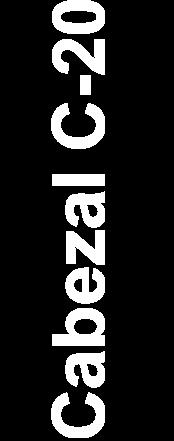 Cabezal C-20